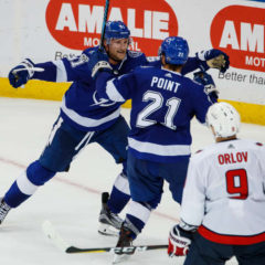 5 Things of Note Game 3: Will the Real Lightning Please Stand Up